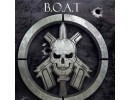 BLACK OPS AIRSOFT TEAM BOAT